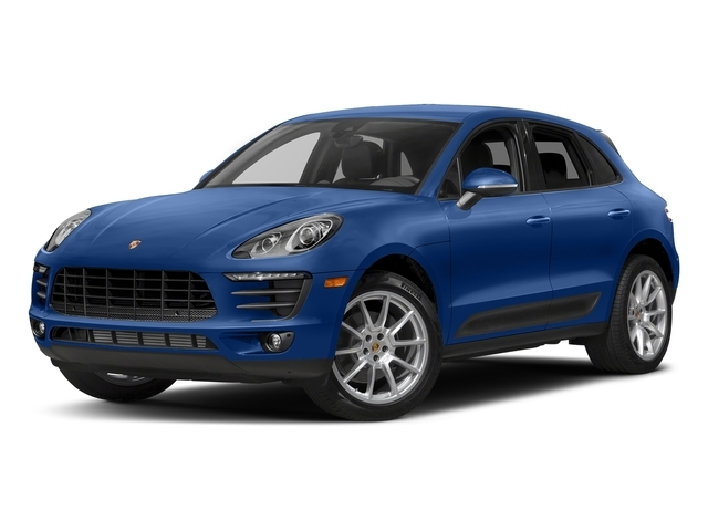 Dealer Video - 2017 Porsche Macan AWD - 16841307