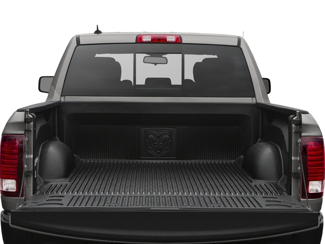 "2017 Ram 1500 Rebel 4x4 Crew Cab 5'7"" Box - 15681965 - 10"