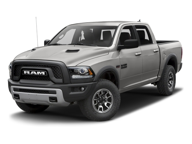 "2017 Ram 1500 Rebel 4x4 Crew Cab 5'7"" Box - 15681965 - 1"