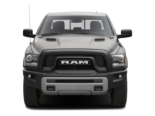 "2017 Ram 1500 Rebel 4x4 Crew Cab 5'7"" Box - 15681965 - 3"
