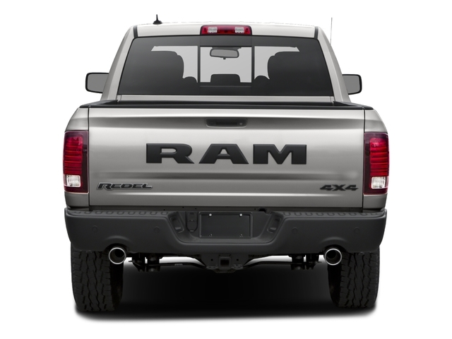 "2017 Ram 1500 Rebel 4x2 Crew Cab 5'7"" Box - 15602453 - 4"