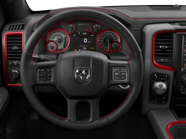 "2017 Ram 1500 Rebel 4x2 Crew Cab 5'7"" Box - 15602453 - 5"
