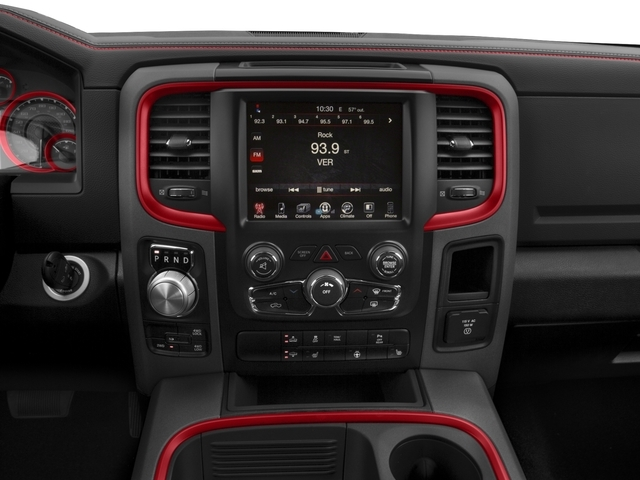 "2017 Ram 1500 Rebel 4x4 Crew Cab 5'7"" Box - 15681965 - 8"