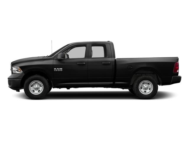 "2017 Ram 1500 Tradesman 4x4 Quad Cab 6'4"" Box - 18679911 - 0"