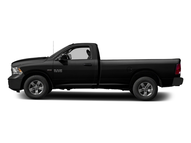 "2017 Ram 1500 Express 4x2 Regular Cab 6'4"" Box - 15681960 - 0"