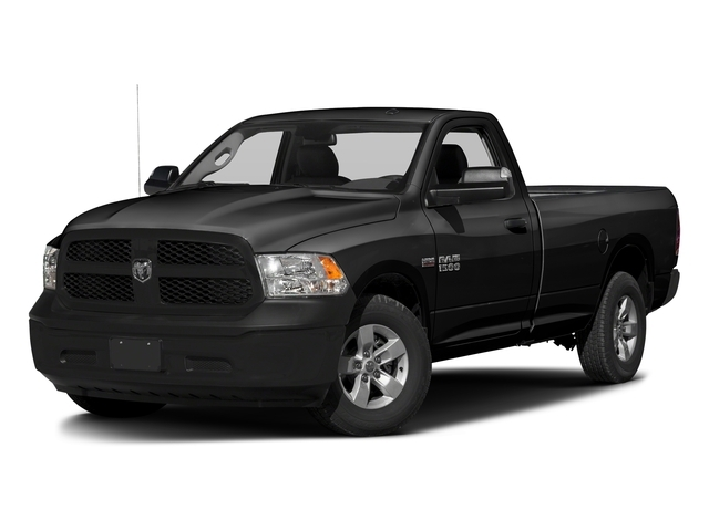 "2017 Ram 1500 Express 4x2 Regular Cab 6'4"" Box - 15681960 - 1"