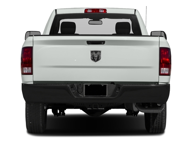 "2017 Ram 1500 Express 4x2 Regular Cab 6'4"" Box - 15681960 - 4"