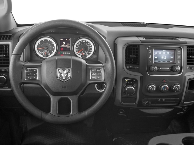 "2017 Ram 1500 Express 4x2 Regular Cab 6'4"" Box - 15681960 - 5"