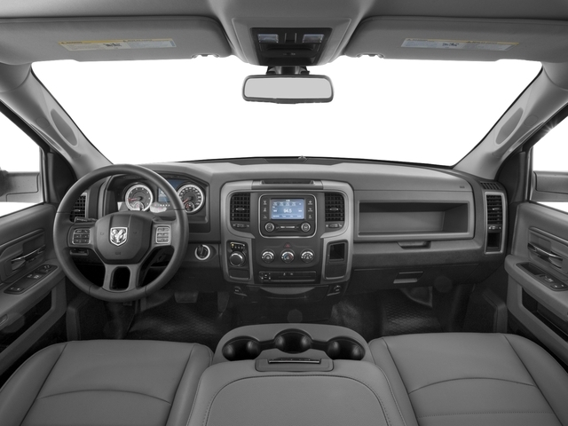 "2017 Ram 1500 Express 4x2 Regular Cab 6'4"" Box - 15681960 - 6"