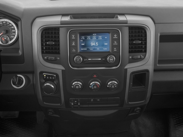 "2017 Ram 1500 Express 4x2 Regular Cab 6'4"" Box - 15681960 - 8"
