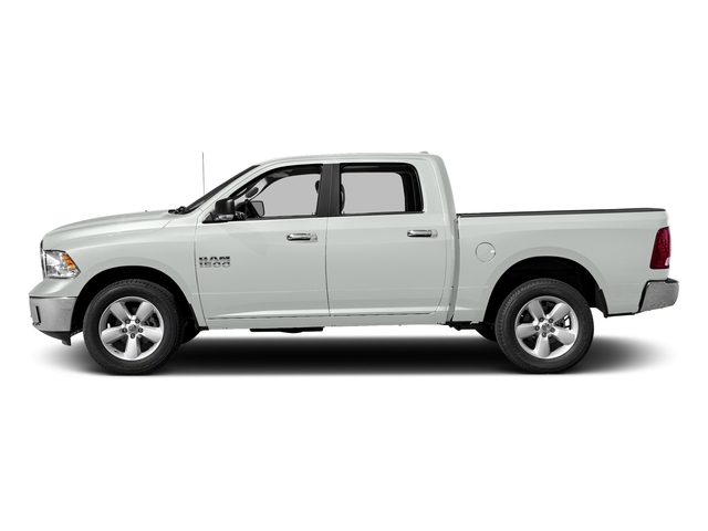 "2017 Ram 1500 Big Horn 4x4 Crew Cab 5'7"" Box - 15496052 - 0"
