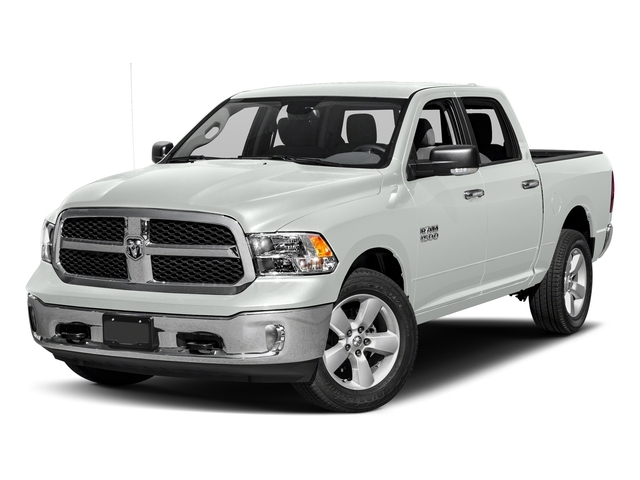 "2017 Ram 1500 Big Horn 4x4 Crew Cab 5'7"" Box - 15496052 - 1"