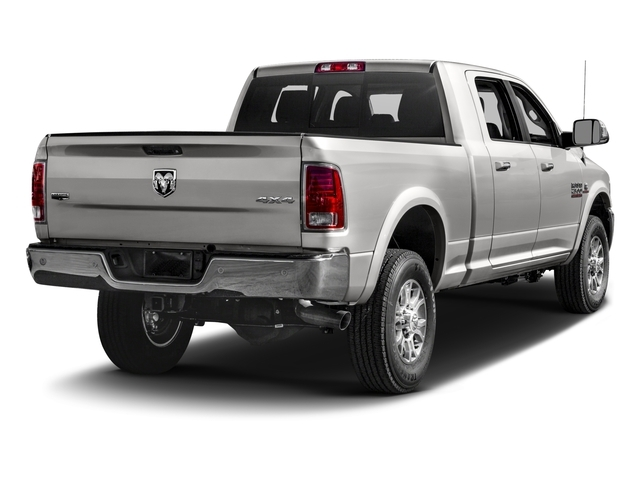 2017 new ram 2500 laramie 4x4 mega cab 6 39 4 box at king of cars towbin dodge nv iid 15672086. Black Bedroom Furniture Sets. Home Design Ideas