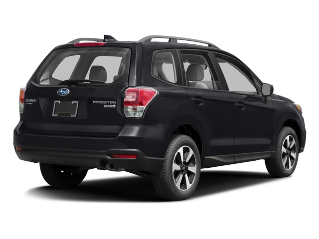 2017 Used Subaru Forester 2 5i CVT at Penske Tristate Serving