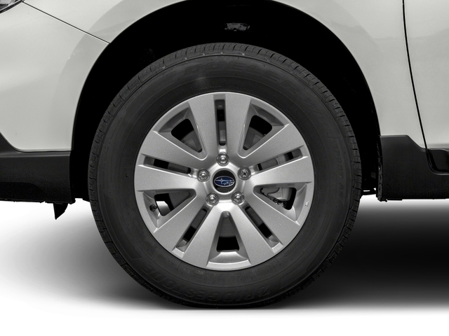 2017 Subaru Outback 2.5i Premium AWD - 18603449 - 9