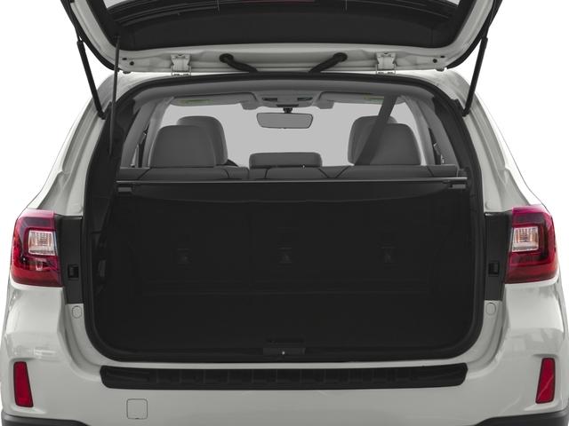 2017 Subaru Outback 2.5i Premium AWD - 18603449 - 10