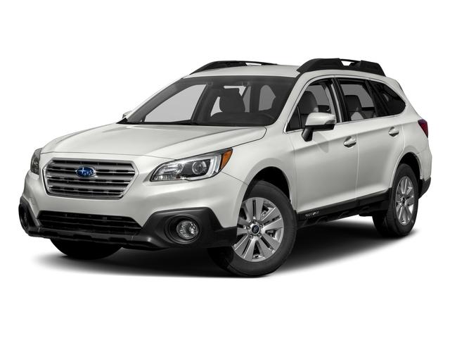 2017 Subaru Outback 2.5i Premium AWD - 18603449 - 1