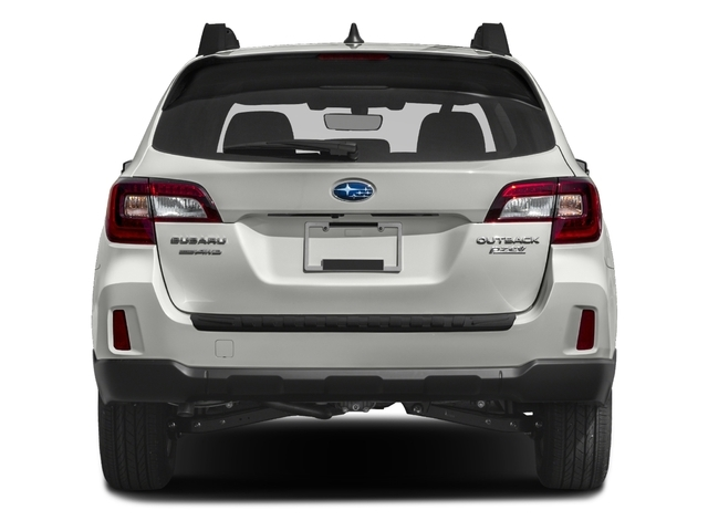 2017 Subaru Outback 2.5i Premium AWD - 18603449 - 4