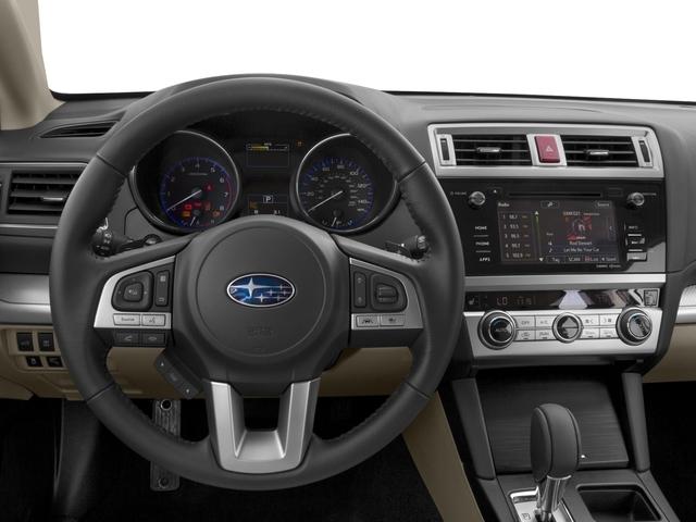 2017 Subaru Outback 2.5i Premium AWD - 18603449 - 5