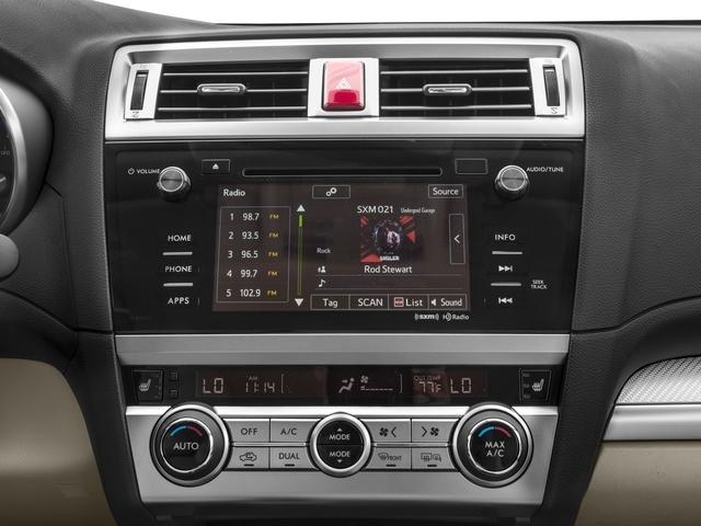 2017 Subaru Outback 2.5i Premium AWD - 18603449 - 8