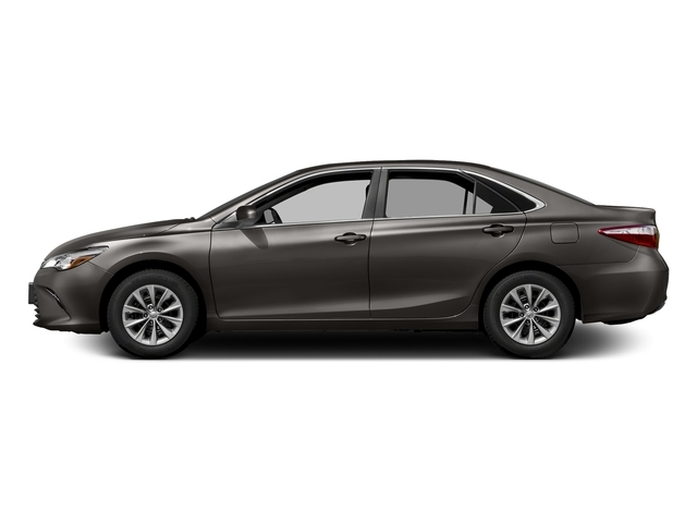2017 Toyota Camry Le Automatic 18723685 0