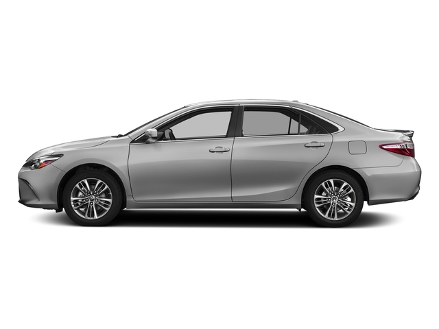2017 Toyota Camry XSE Automatic - 18943801 - 0