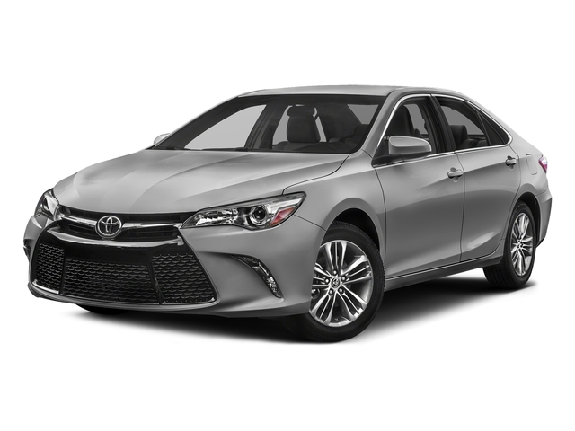 2017 Toyota Camry SE Automatic - 16606523 - 1