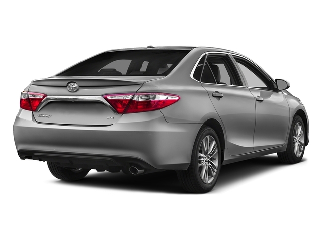2017 Toyota Camry XSE Automatic - 18943801 - 2