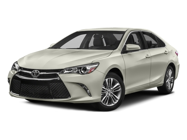 2017 Toyota Camry SE Automatic - 18043004 - 1