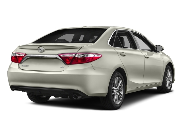 2017 Toyota Camry SE Automatic - 18043004 - 2