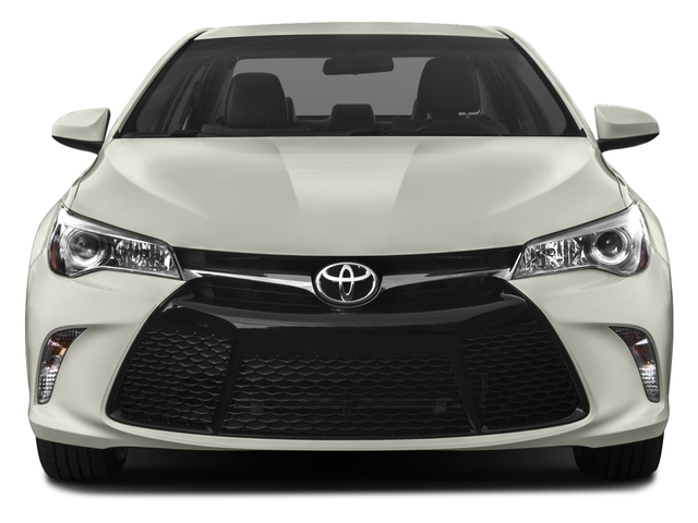 2017 Toyota Camry XSE Automatic - 18943801 - 3