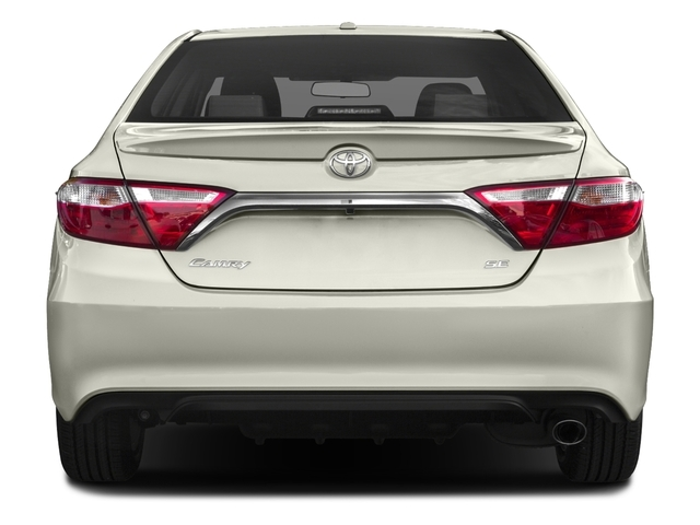 2017 Toyota Camry XSE Automatic - 18943801 - 4