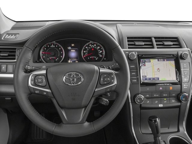 2017 Toyota Camry SE Automatic - 16606523 - 5