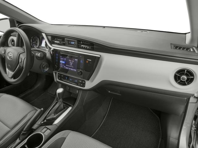 2017 Toyota Corolla Le Cvt Automatic 18394329 14