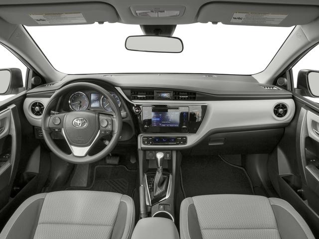 2017 Toyota Corolla Le Cvt 18550023 6