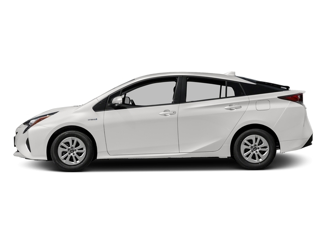Dealer Video - 2017 Toyota Prius Two - 17067394