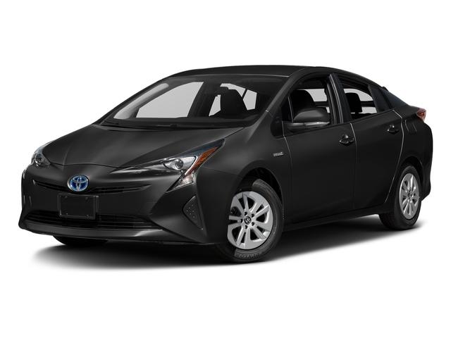 2017 Toyota Prius Two - 17063295 - 1