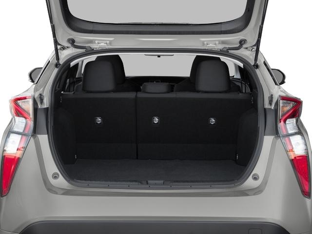 2017 Toyota Prius Two - 17063295 - 10