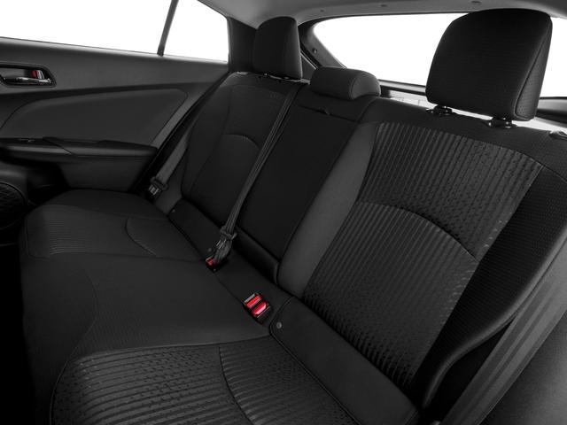 2017 Toyota Prius Two - 17063295 - 12