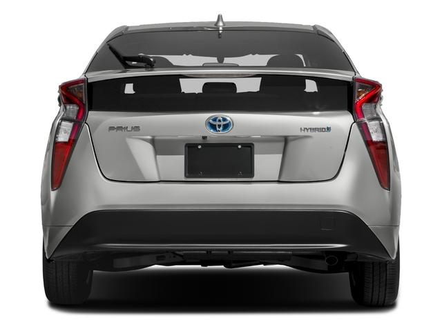2017 Toyota Prius Two - 17063295 - 4