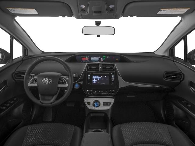 2017 Toyota Prius Two - 17063295 - 6