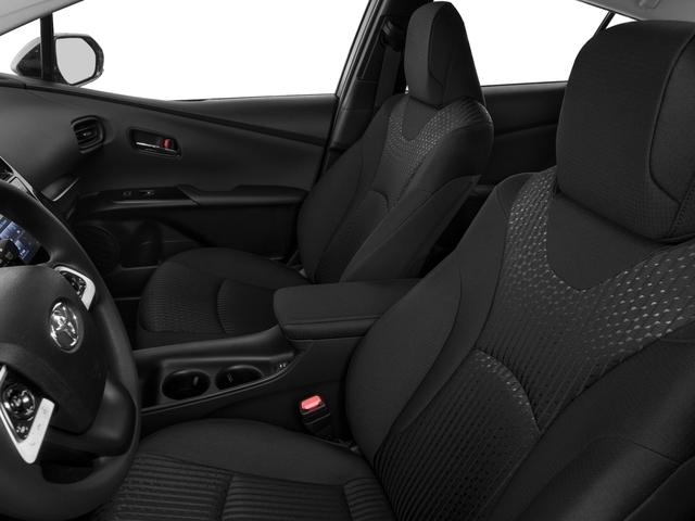 2017 Toyota Prius Two - 17063295 - 7