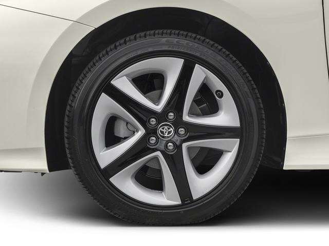 2017 Toyota Prius Four Touring - 17127457 - 9