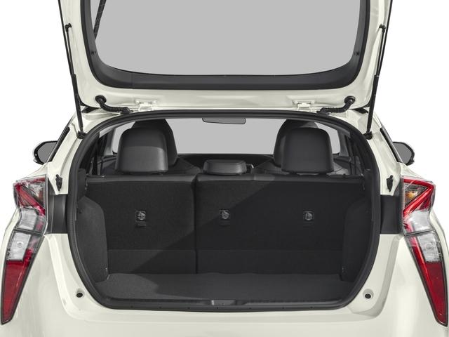 2017 Toyota Prius Four Touring - 17127457 - 10