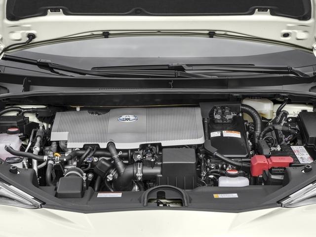2017 Toyota Prius Four Touring - 17127457 - 11