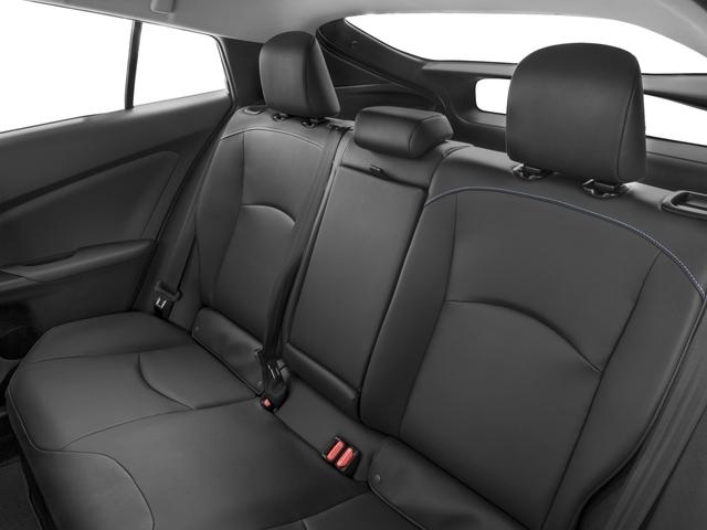 2017 Toyota Prius Four Touring - 17127457 - 12