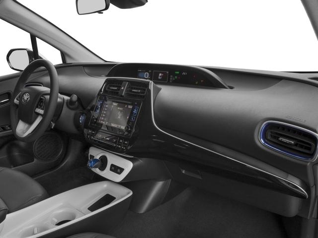 2017 Toyota Prius Four Touring - 17127457 - 14