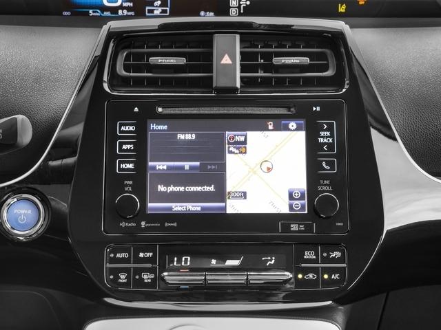 2017 Toyota Prius Four Touring - 17127457 - 15