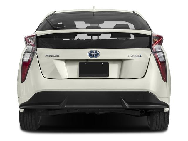 2017 Toyota Prius Four Touring - 17127457 - 4