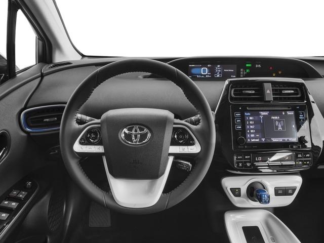 2017 Toyota Prius Four Touring - 17127457 - 5